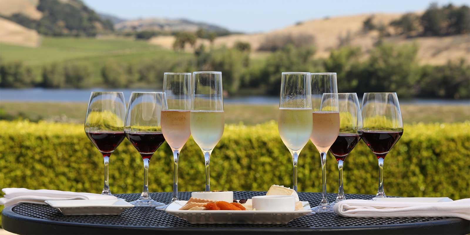 Family Winery and Farm